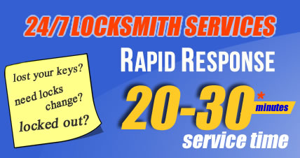 Mobile Streatham Locksmith Services