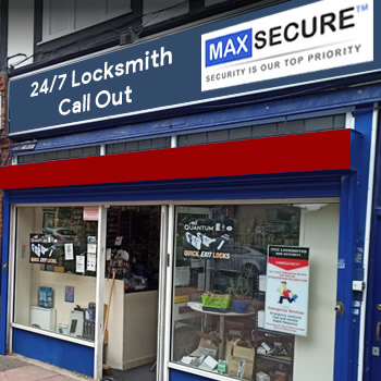 Locksmith store in Streatham
